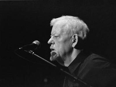 Stuart Broomer