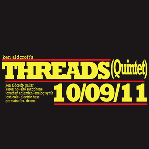 THREADS (Quintet)