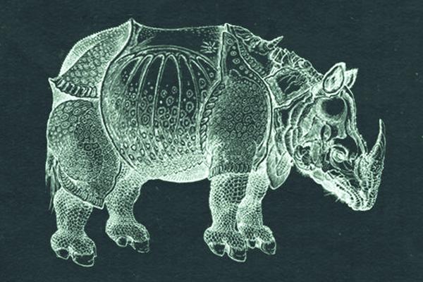 Rhinoceros Saxophone Quartet