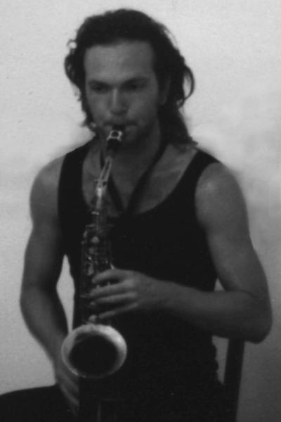 John Oswald . late 70's